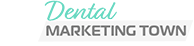 Dental Marketing Town Footer Logo